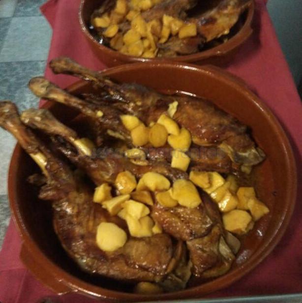 Restaurante Torre Mayor