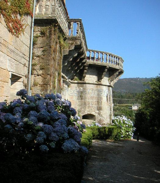 Restaurante Torre Xunqueira