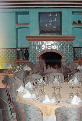 Restaurante Toruño. El Rocío / Huelva.