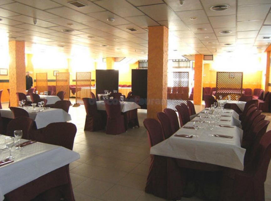 Restaurante Tradicional Los Olivos de Castilla