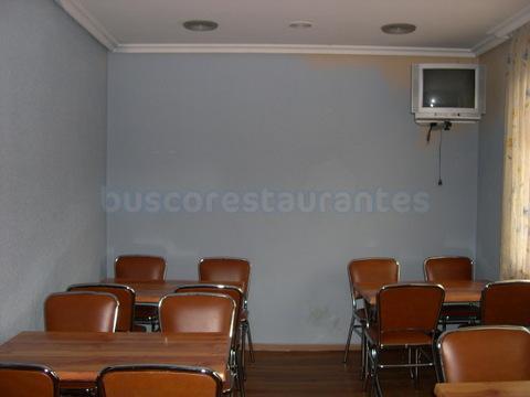 Restaurante Tres Pasos