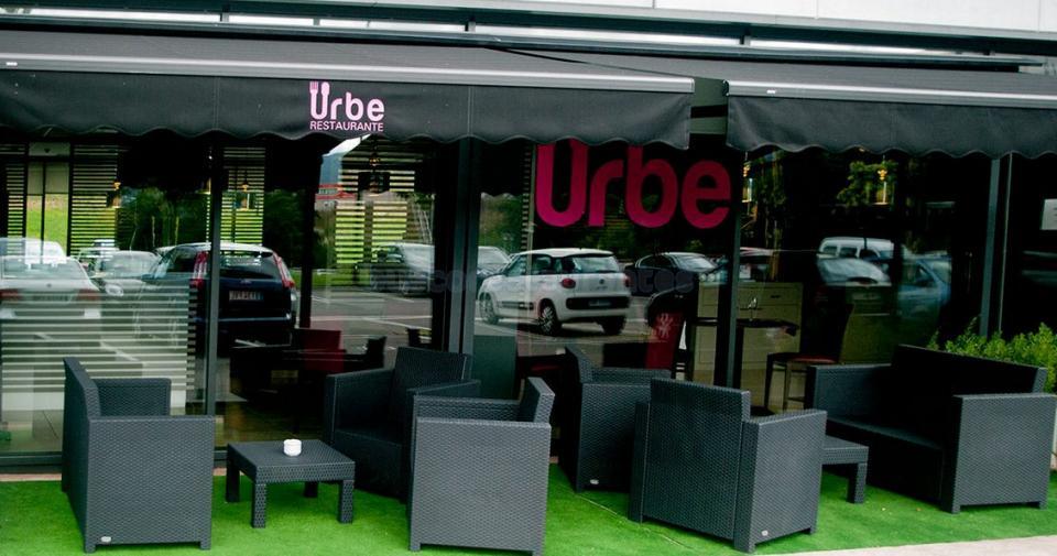 Restaurante Urbe