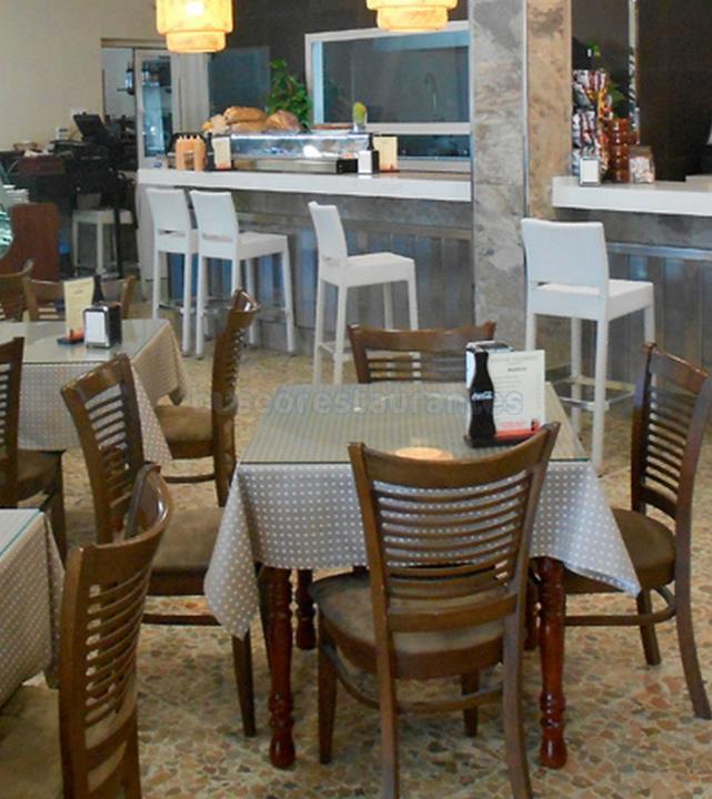 Restaurante Venta El Colorado