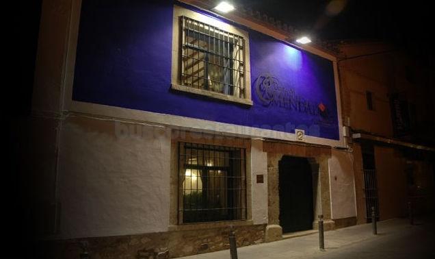 Restaurante Casa El Cojo