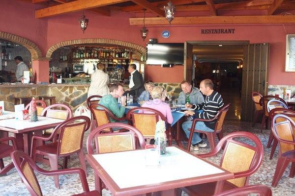 Restaurante Veramar