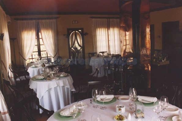 Restaurante Vianda