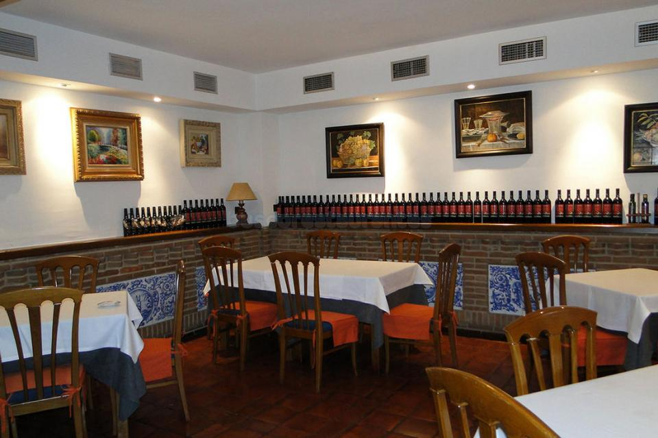 Restaurante Villa Molero