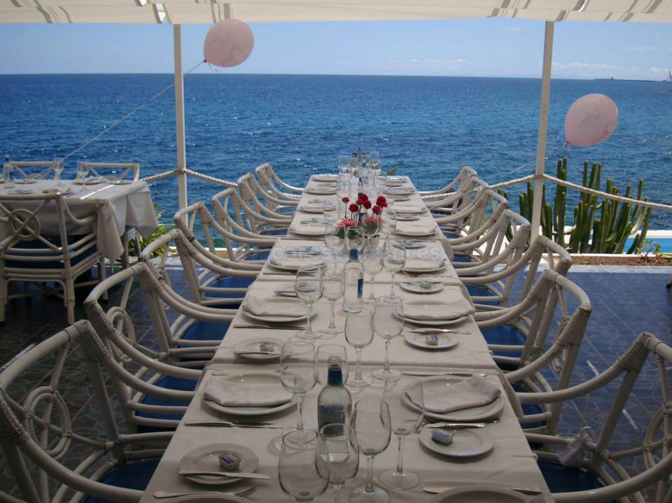 Restaurante Villa Toledo