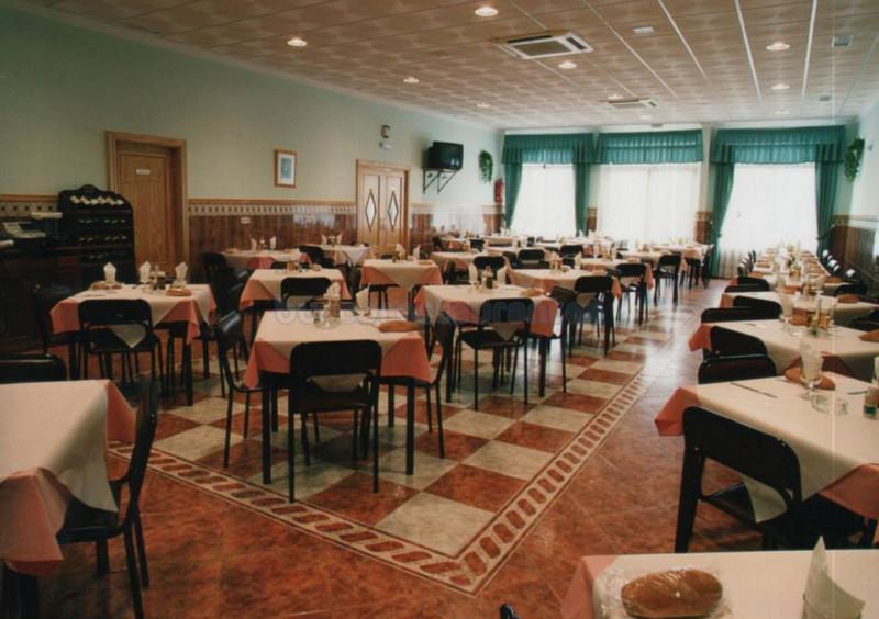 Restaurante Villatorres
