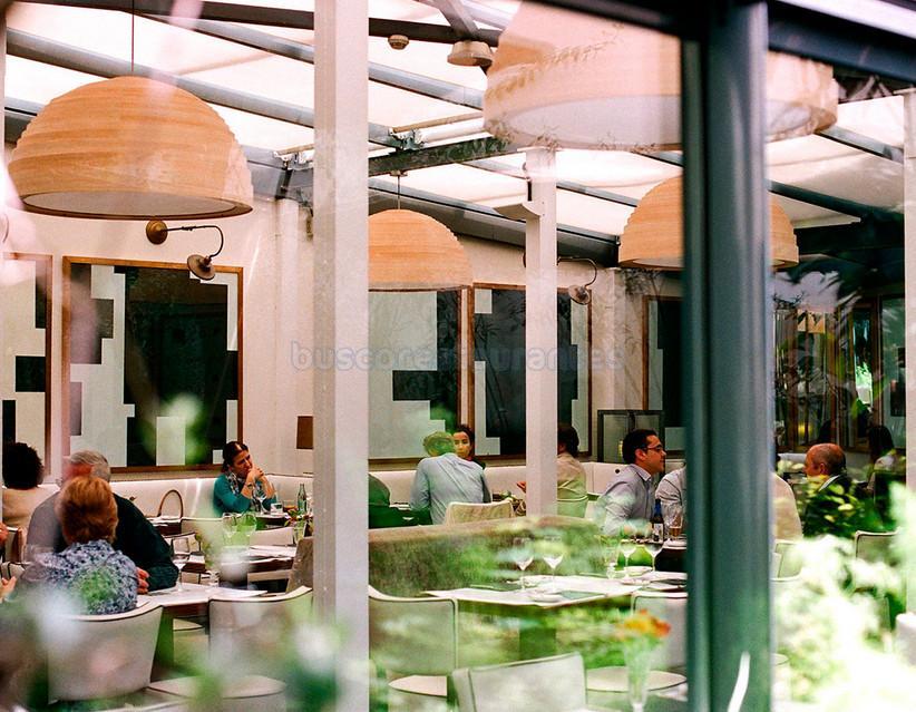 Restaurante Visit