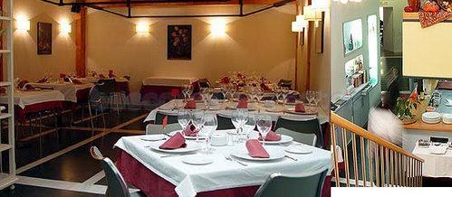 Restaurante la Viuda Rica