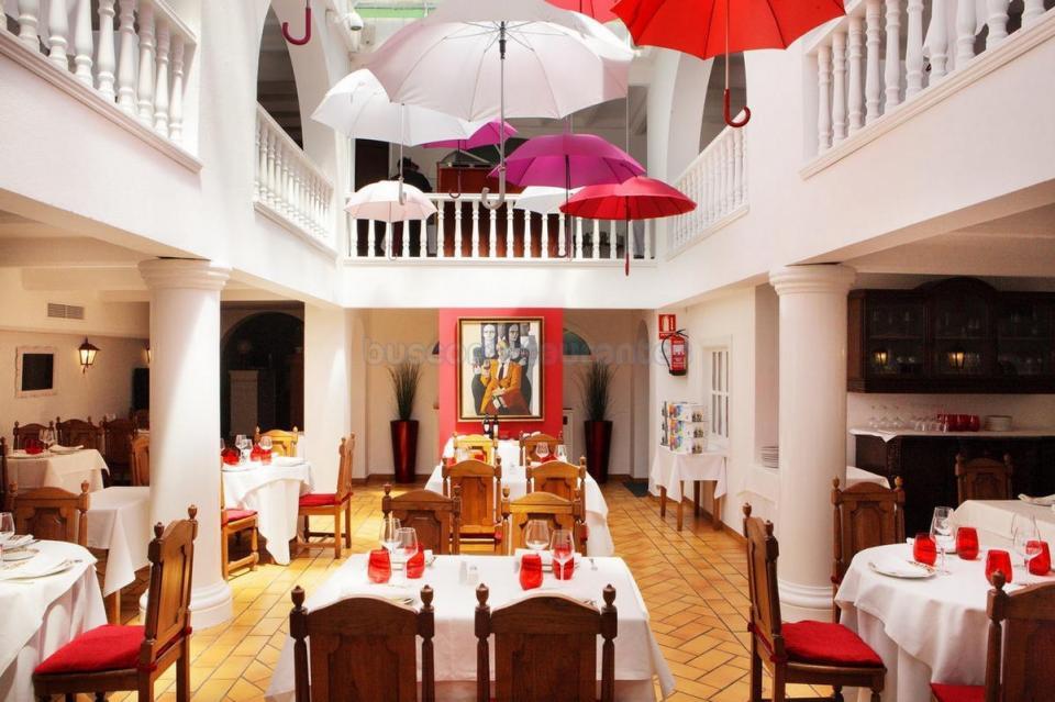 Restaurante Zacarías