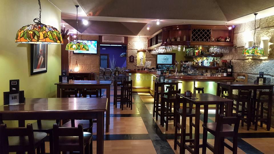 Bar Tapería Restaurante Zona Cero