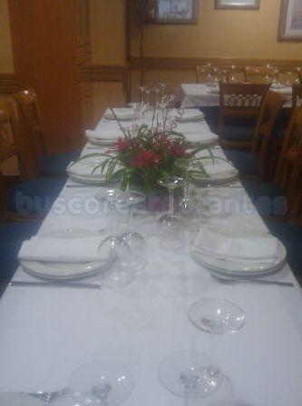 Restaurante Zutoia