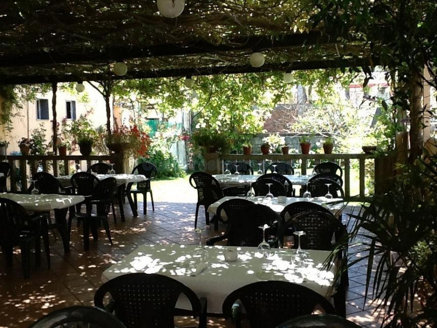 Restaurante o Chouzo