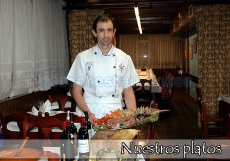 Restaurante Rincón Xacobeo