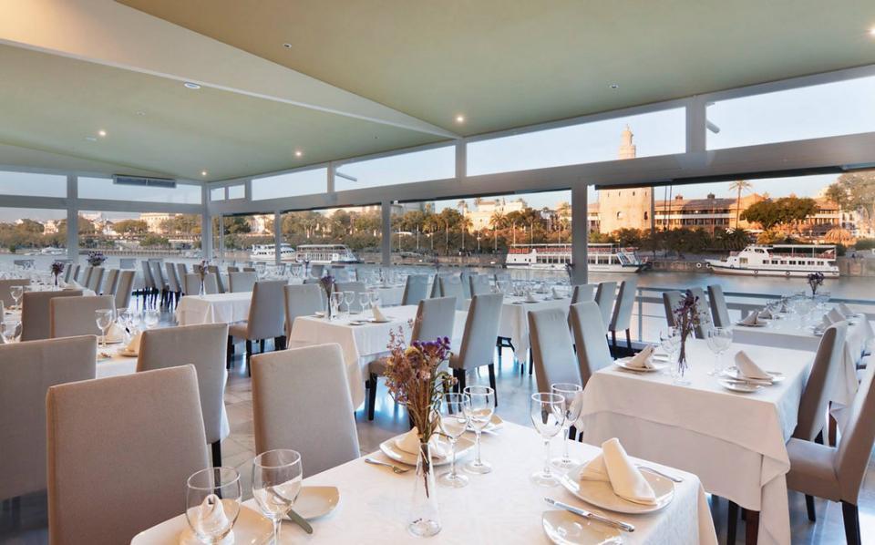 Río Grande Restaurante
