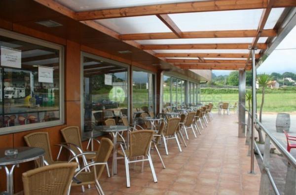 Restaurante Riomar
