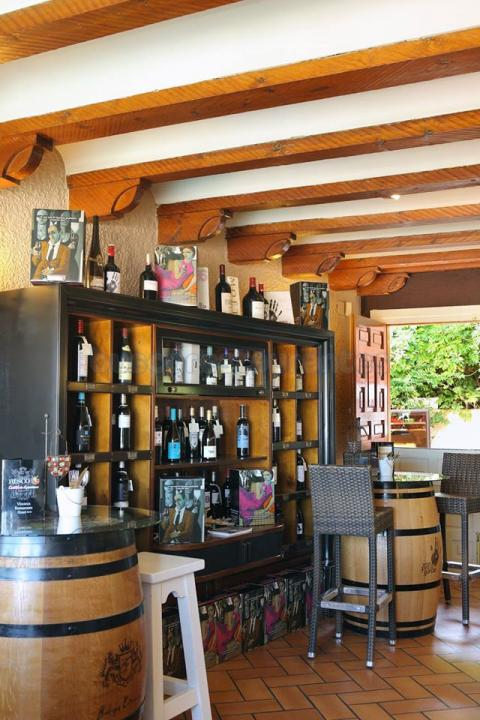 Risco - Cantabria Experience