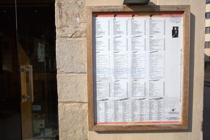 River Café Girona