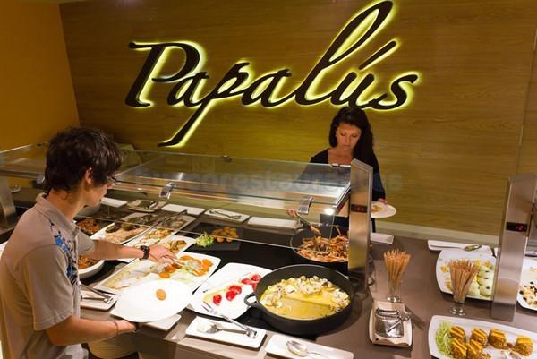 Rodizio Papalus Restaurant