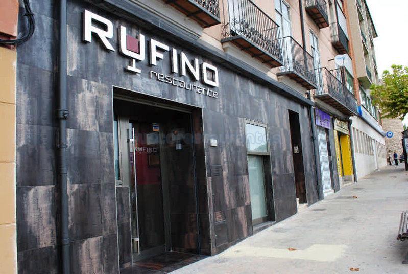 Restaurante Rufino