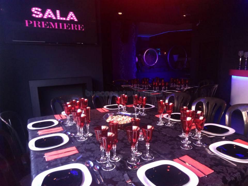 Sala Premiere