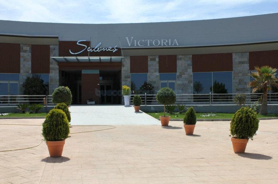 Salones Victoria