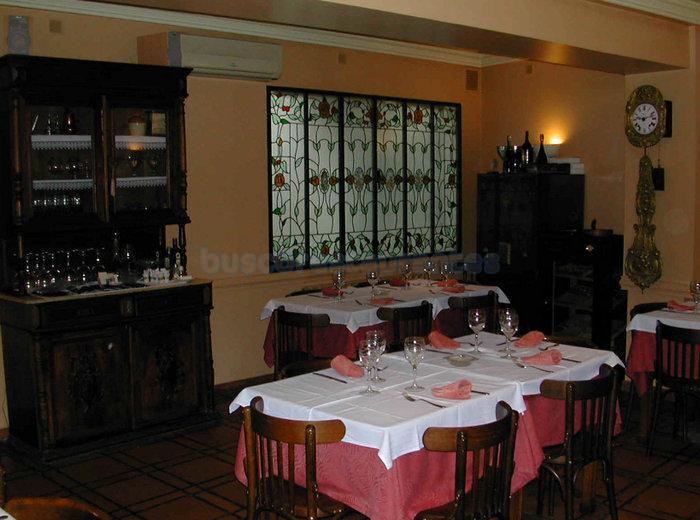 Restaurante Sánchez