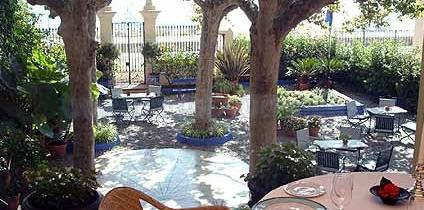 Jardin Sant Pau
