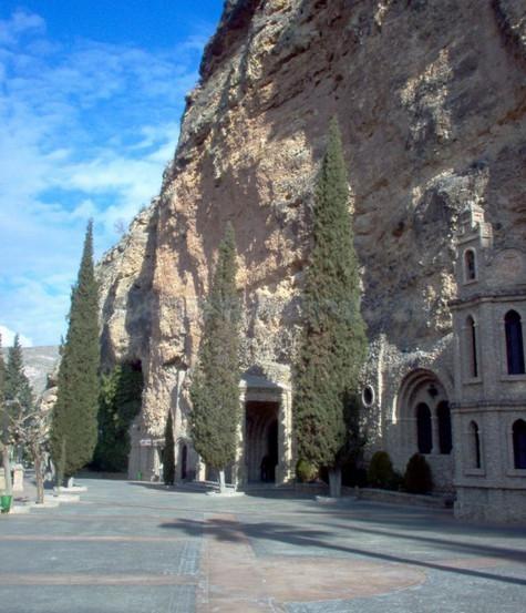 Historia Santuario de Nuestra Señora del Cisne