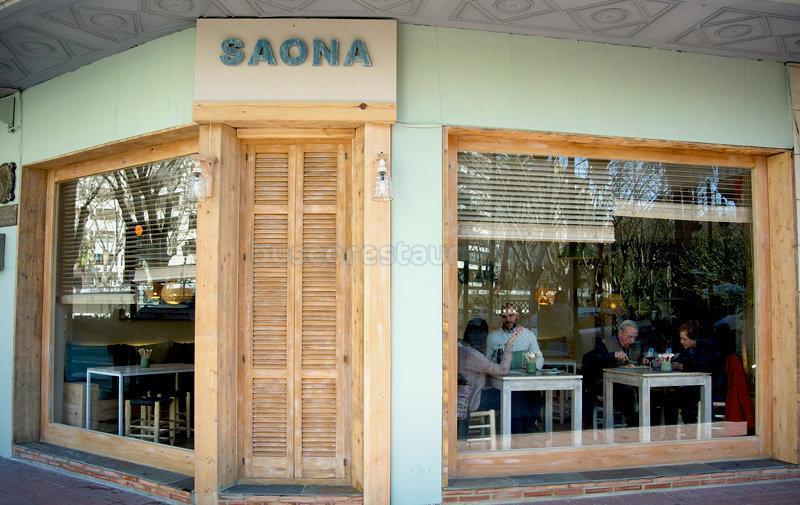 Saona (Gran Vía)