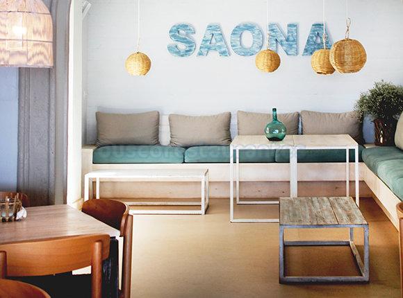 Saona (Jávea 230)