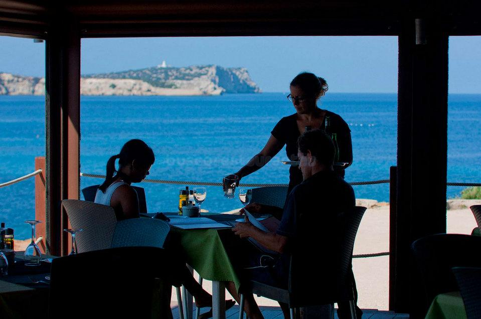 Ses Roques Restaurant