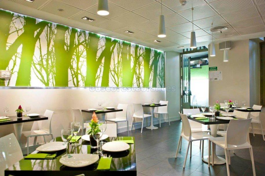 Restaurante shukran casa rabe madrid - Casa arabe madrid restaurante ...