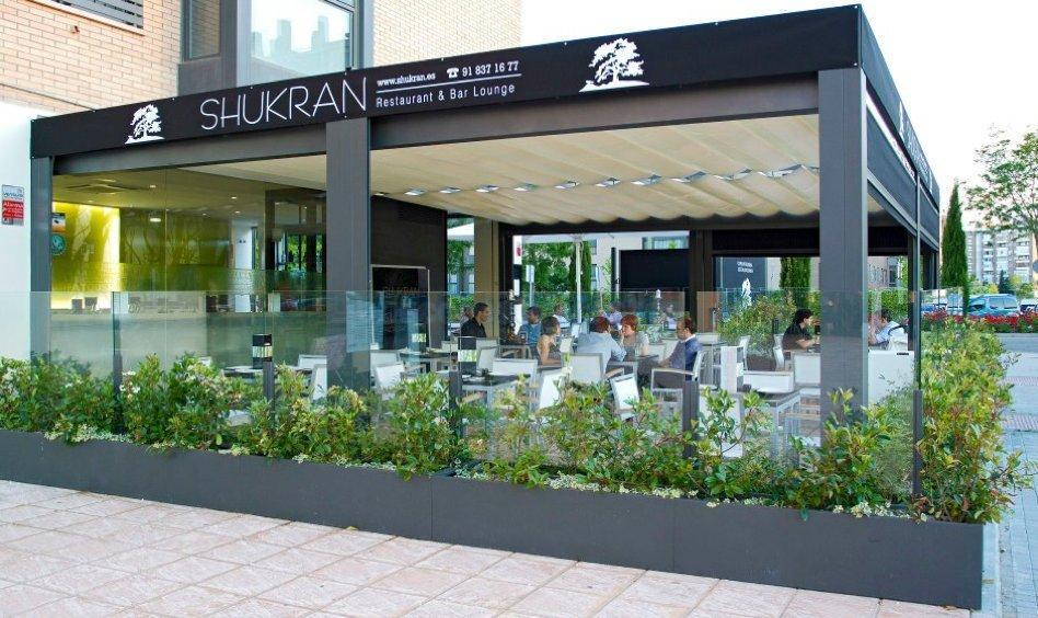 Shukran (Americo Castro)