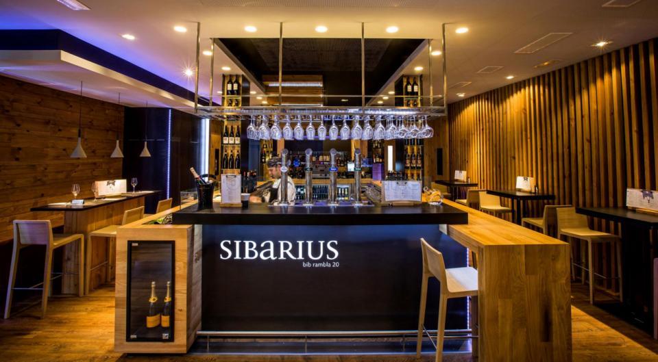 Sibarius