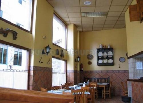Restaurante sidreria casa fede gij n - Sidreria casa carmen gijon ...