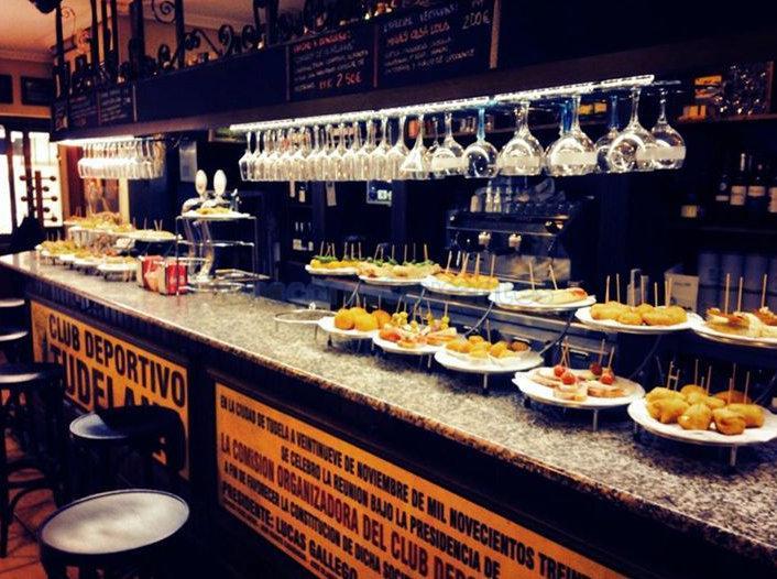 Restaurante sidrer a casa lola tudela - Casa lola tudela ...
