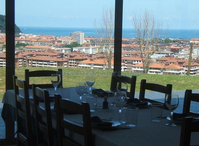 Sidrería Restaurante Arizia