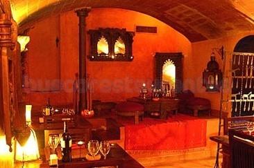 Restaurante Sikkim