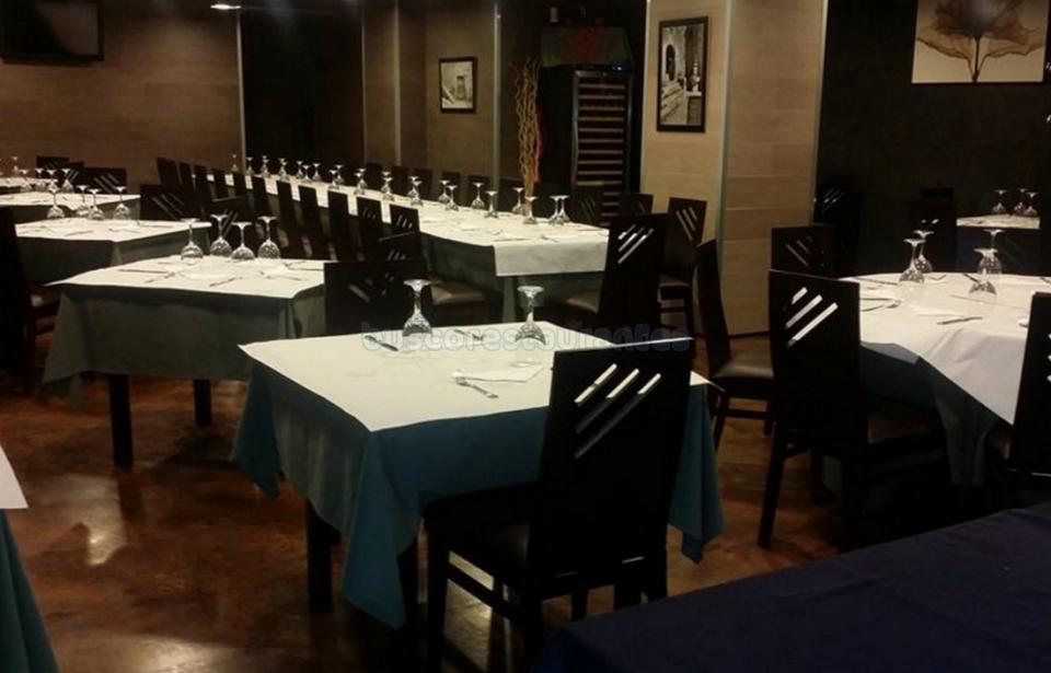 Simona Restaurante
