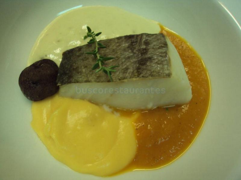 Solana Restaurante