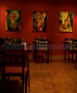 Restaurante Sollum