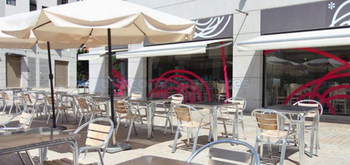 Restaurante sorsi e morsi alameda valencia capital - Sorsi e morsi canovas ...
