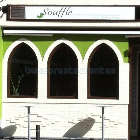 Soufflé _ Food ~ Drinks & Pintxos