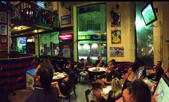 Sports Bar Sitges