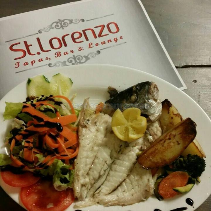 St Lorenzo Tapas Bar & Lounge