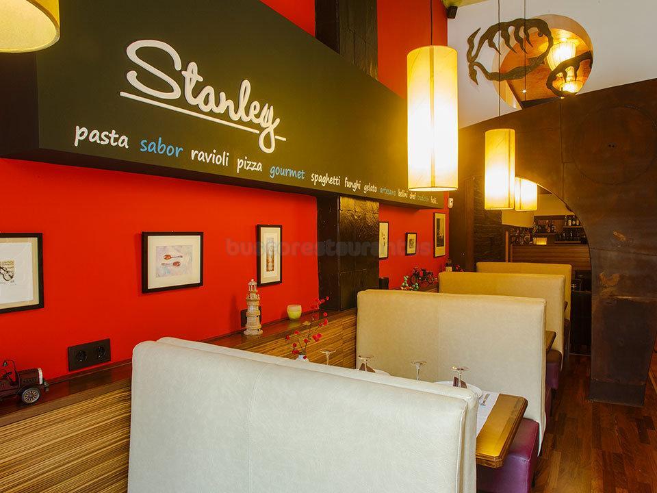 Stanley & Demarco