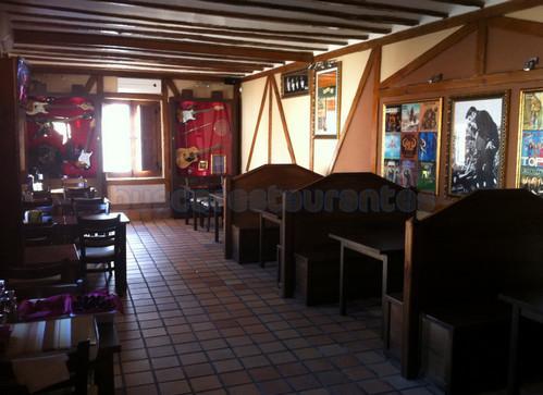 Starway Rock Restaurant